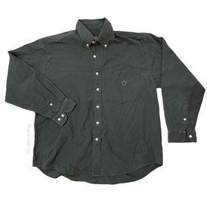Versace Cotton shirt